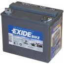 Exide Bike GEL 12V 30Ah 180A GEL12-30
