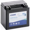 Exide Bike AGM Ready 12V 12Ah 200A AGM12-12M